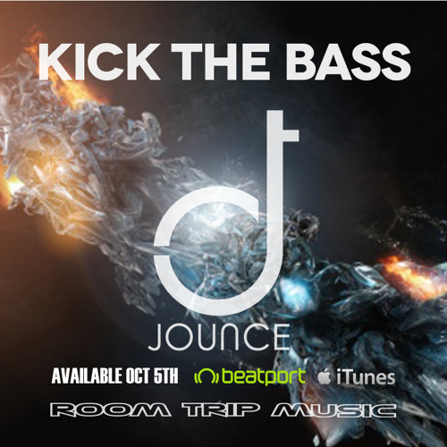 Kick The Bass EP - Available Now! http://btprt.dj/1M86J4m