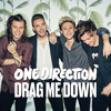 Drag Me Down - One Direction (Studio Version)