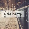 January Song (i Will Follow)
