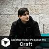 Spectral Rebel Podcast #49: Craft