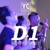 NEW WORSHIP SONGS D1 (RUNGUS)