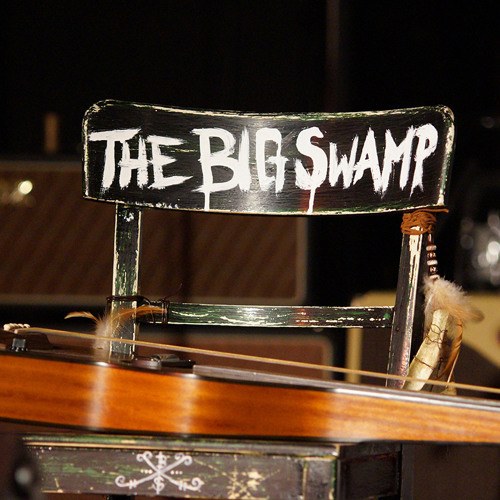The Big Swamp - Knocking Song