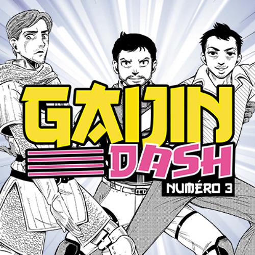 Gaijin Dash #3