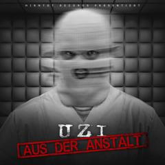 Uzi Isolation (Gefangen 9)(Blokk)