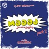 G-SPOT SOUND - Maaad Jamaican Juggling Pt. II (mixed & selected by Koolbreak)