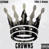 Cayman Cline - Crowns (Prod. C - Miinus)