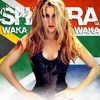 Shakira - Waka Waka (HelliesDJ remix vuvuzela intro)