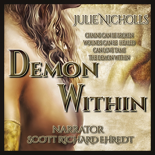Demon Within official sample