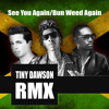 Busy Signal, Wiz Khalifa & Charlie Puth - Bun Weed Again [Tiny Dawson RMX] #FreeDownload