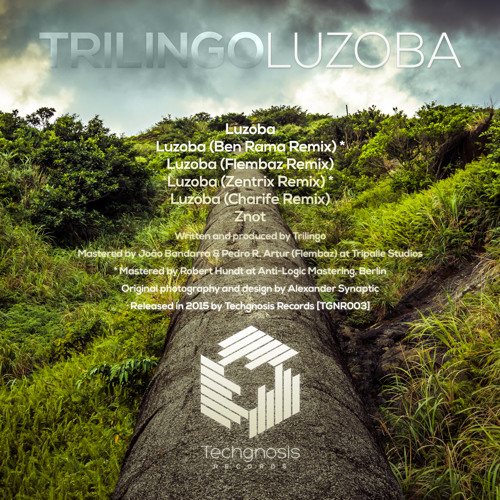 Trilingo - Znot (Original Mix)