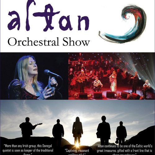 Altan (w/ symphony orchestra)