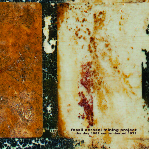 Fossil Aerosol  Mining Project / Damage To The Following Day