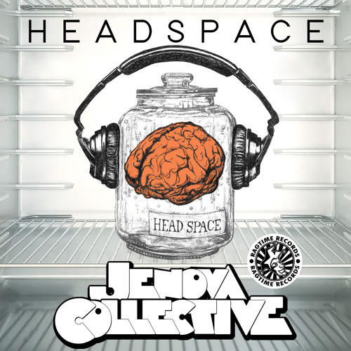 Jenova Collective - Head Space ***OUT NOW ON RAGTIME RECORDS***
