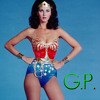 Wonder Woman (Daniel Ninos Mix)