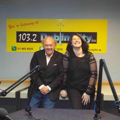 Don Cameron - Dublin City FM