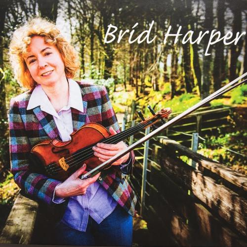 Bríd Harper - Mrs Carroll's Strathspey/Maquis of Huntly/Beautiful Gortree