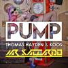 Thomas Hayden & Koos - PUMP! (Mr Saccardo Remix)  [✪ 1st PLACE ]