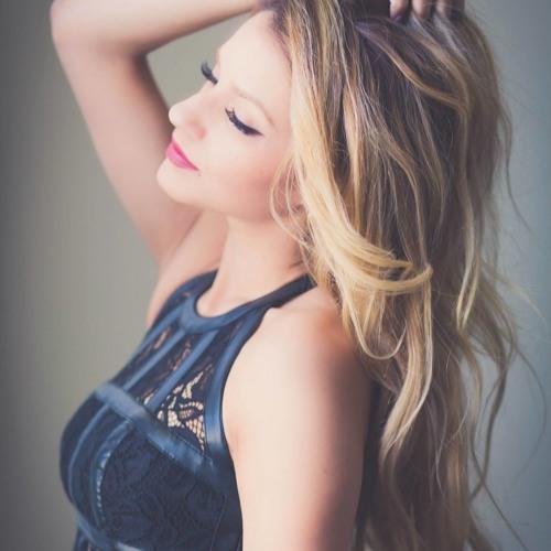 Vanessa Marie - Your Turn