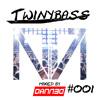 Twinybass #001