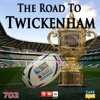 Road to Twickenham: The All Blacks in pole position