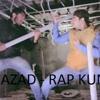 Rap Kung Fu - MC Azad - feat. Jaspal (Freestyle) - Desi Hip Hop Inc