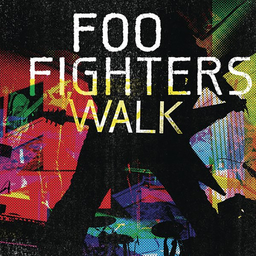 Walk (Foo Fighters Cover)