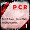 DOMINIK STUPPY -  HUMAN RIGHTS (SWES RMXA)