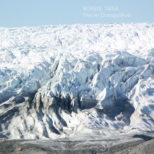 Glacier Drangajökull