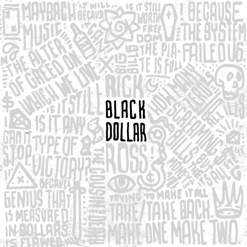 Rick Ross Feat. Gucci Mane, Meek Mill & Whole Slab- Turn Ya Back