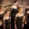 Shenandoah - Anon - Performed by Chanteuse Chamber Choir