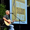 Keith Sampson live at Trucker Talent Search 2015 with 'Made Me Who I Am,' 'Hard Working Family Man'
