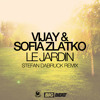 Vijay & Sofia Zlatko - Le Jardin (Stefan Dabruck Remix)