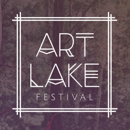 Patengé @ Artlake Festival 2015
