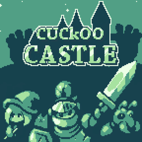 Cuckoo Castle - The Castle of Ultimate Evil