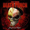 Five Finger Death Punch Jekyll And Hyde Cover