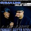 Cuban Link  Feat  Julio Mena  And  S - T - O - Z  Editz Mix !! 2015