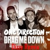 Drag Me Down Remix - (Download Link In Description)