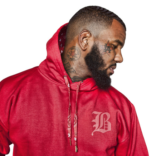 "The Game ""Soundtrack"" feat. Meek Mill"