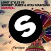 L.S VS S.J Y R.M - Karusell - DJ DASTEN EDIT (PREVIEW) Portada del disco