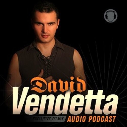 david vendetta podcast