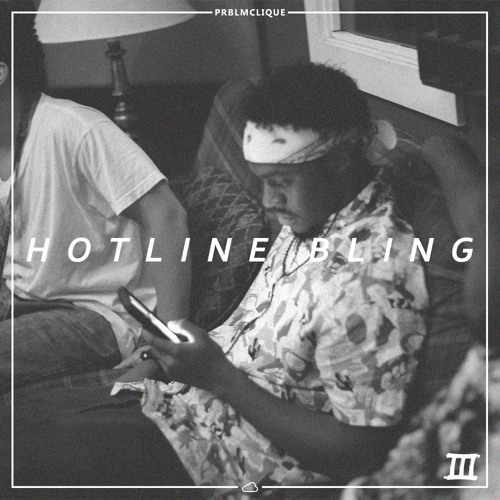 Hotline Bling Chords - Chordify
