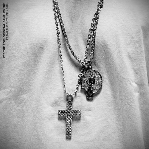 Frank The Butcher & DJ 7L Present 'It's The Roc' Original Samples Mix