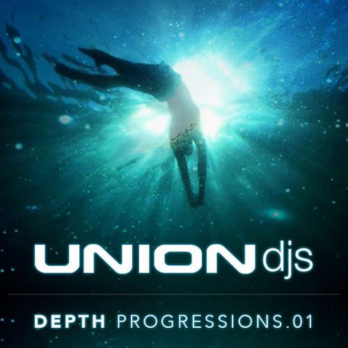 DEPTH PROGRESSIONS .01 - UNIONdjs