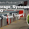 BP Podcast 138: Self Storage, Systems, and SEO with Michael Rogers