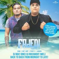 FADED MIXTAPE VOL. 2 mixed by DJ NOIZ x DJ ROCKWIDIT