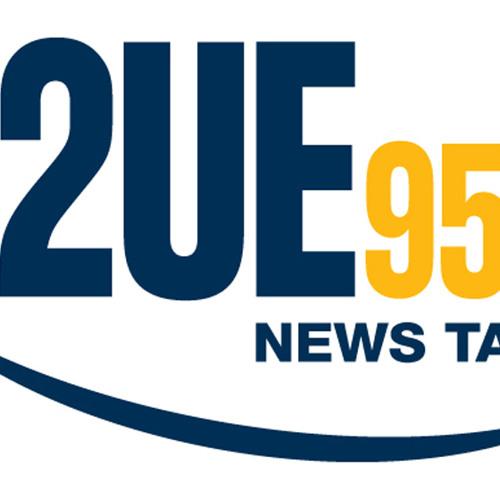 Nikki Quinn on 2UE Radio
