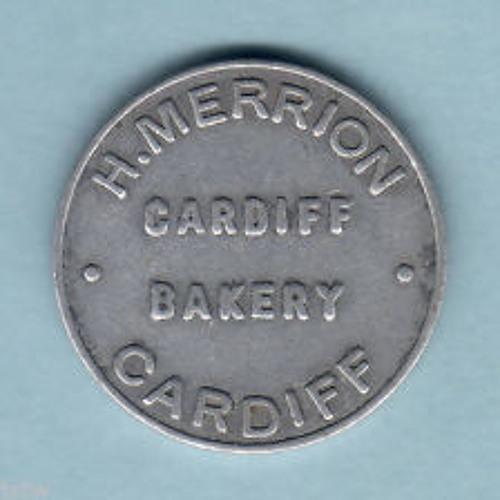Merrion's Cardiff Bakery- Eric Merrion - 1987