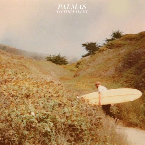 PALMAS - Take My Hand