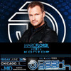 Mario Florek & Peter Kontor live @ theMid Chicago b4 Dash Berlin 06-26-2015
