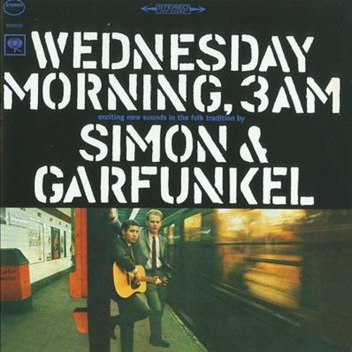 Wednesday Morning 3 AM - Benkalele - Simon & Ukuleleïla - Garfunkel